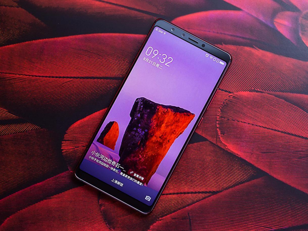 360手机N7 Pro评测 颜值走心的中端神机