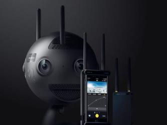 Insta360 Pro 2发布 成就VR影像新势力