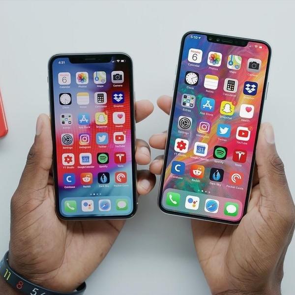 2018款新iPhone渲染图 -最新资讯