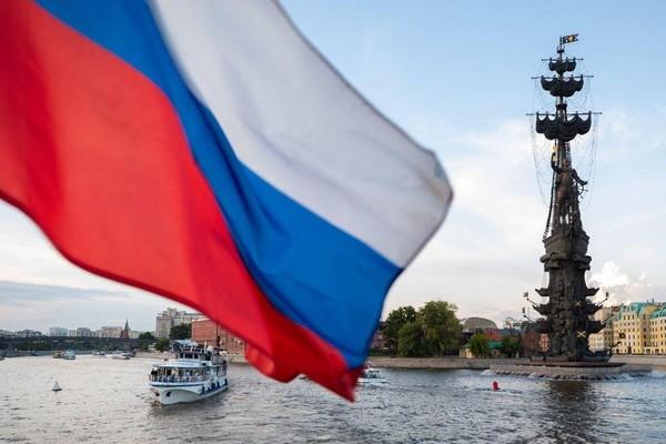 """俄羅斯計劃""""拒絕""""美國制造的電子產品"""