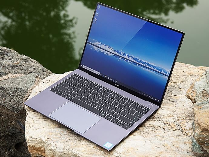 全面屏华为MateBook X Pro究竟多好用?