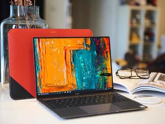华为MateBook X Pro大容量版本正式开售