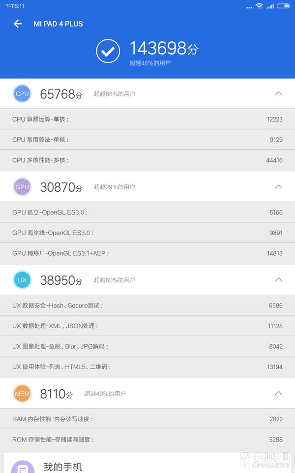 太阳国际娱乐平台平板4 Plus评测:终于摆脱WiFi的限制