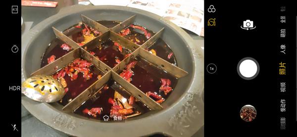 AI场景识别:食物