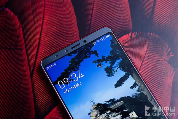 360手机N7 Pro拥有前置双摄