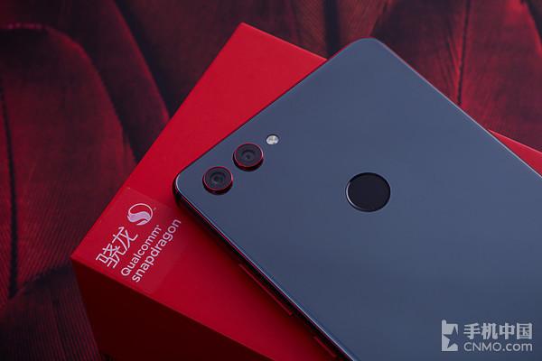 360手机N7 Pro搭载后置双摄