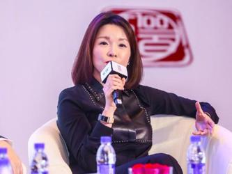 烽烟将起 华为CBG CMO张晓云回归荣耀
