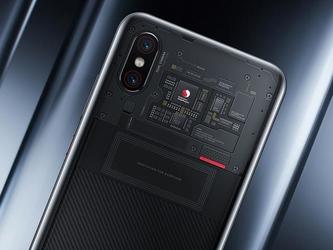 小米8升级MUII10稳定版 全面屏手势惊艳