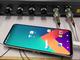 5G版vivo NEX曝光 5G手机越来越近了!