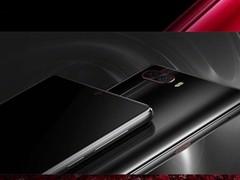 努比亚Z18配置公布 无边水滴屏/骁龙845