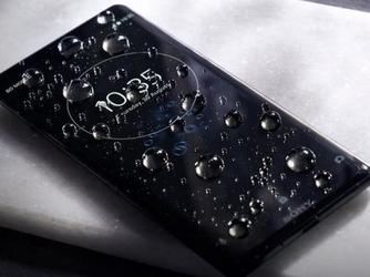 索尼没有发布XZ3 Compact 小屏手机之殇