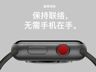 新专利曝光 苹果表未来可能支持表盘常驻