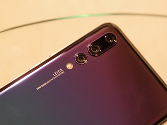 何刚坦言 iPhone新机拍照不如P20 Pro
