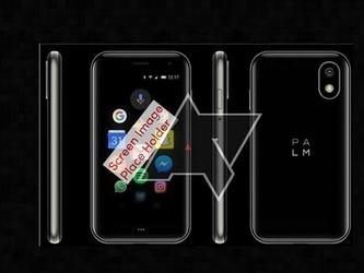 Palm全新渲染图曝光 有情怀的人才会买
