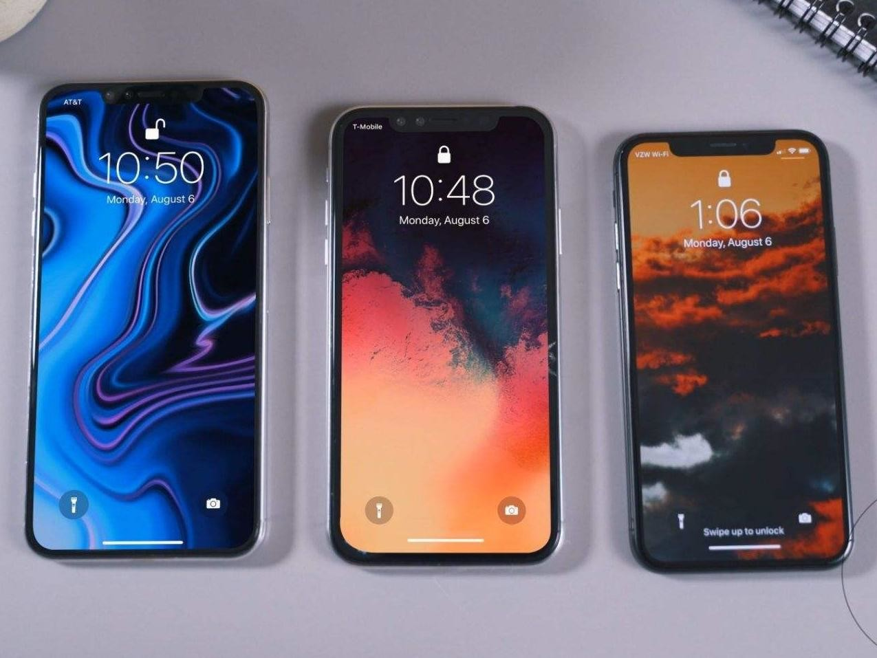 """发布会别开了 我们提前""""评测""""了新iPhone"""