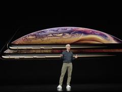 三分钟看完iPhone XS发布会 下单前必读!