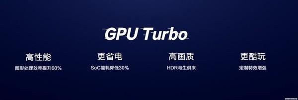 GPU Turbo落地麦芒7