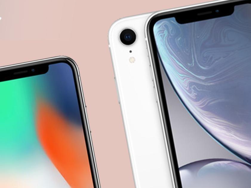 价格差不多 该买iPhone XR还是iPhone X