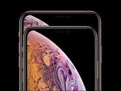 iPhone XS Max跑分超37万 安卓集体泪奔
