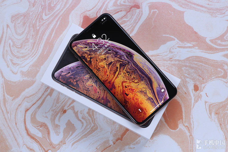 无需解释 iPhone XS Max图赏