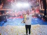 给力!vivo成为NBA中国赛首席合作伙伴