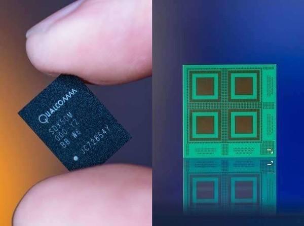 驍龍X50 Modem芯片組