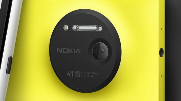 PureView一直都是诺基亚手机拍照功能巅峰的代表