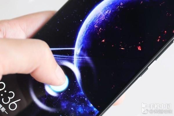 荣耀Magic 2确定搭载屏幕指纹识别技术