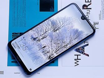 荣耀8X Max骁龙660版评测 更犀利的巨屏机
