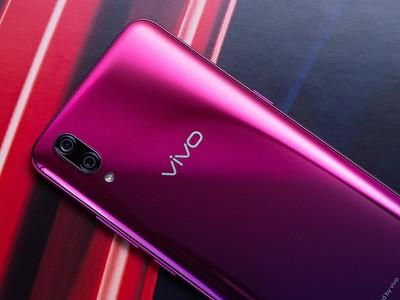 vivo X23领衔!这些手机可是爱豆同款哦