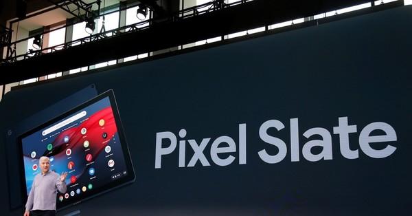 谷歌Pixel Slate