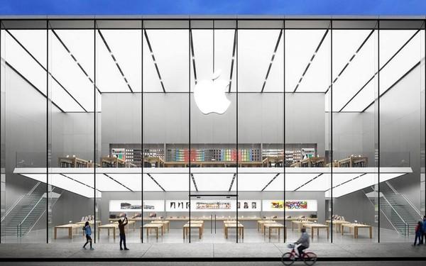 苹果Apple Store