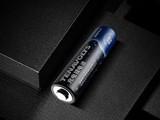 南孚首创5号充电锂电池亮相 支持快充