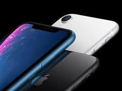 iPhone XR安兔兔跑分公布 碾压一切安卓!