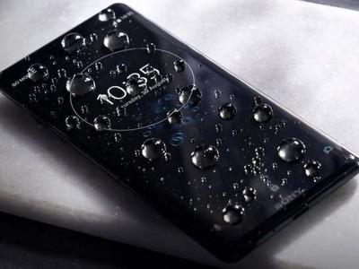 索尼Xperia XZ3国行发布 全新设计5399元
