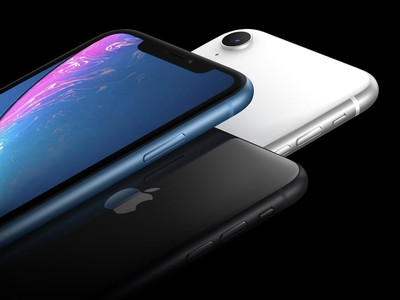 iPhone XR今日首销 多彩外观设计6499起