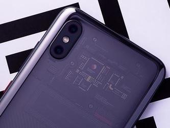 小米8屏幕指纹版:带你走入AI智慧世界