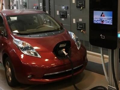 新型電動車快充將效率更高 體積更小
