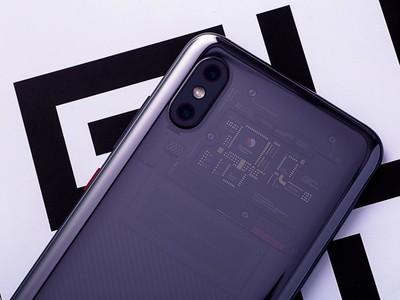 小米手機出貨量破億 米8超600萬成績亮眼
