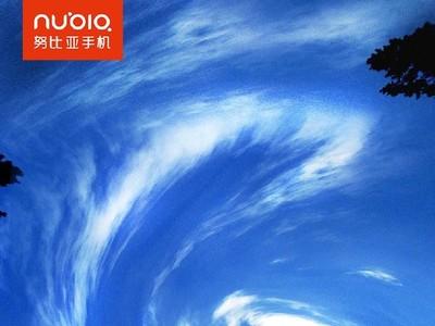 努比亞X將發布 6周年誠意之作/護眼雙屏