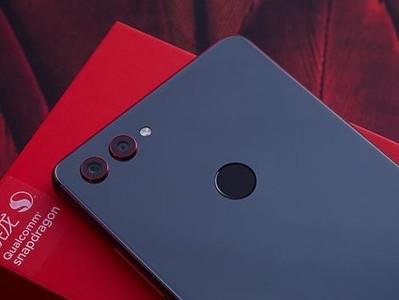 360手机N7 Pro,为四摄注入AI力量