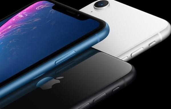 iPhone XR(圖片來自蘋果官網)