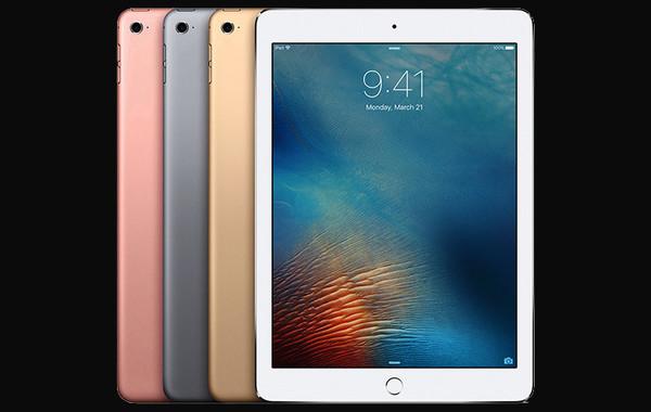 iPad mini系列(圖片來自網絡)