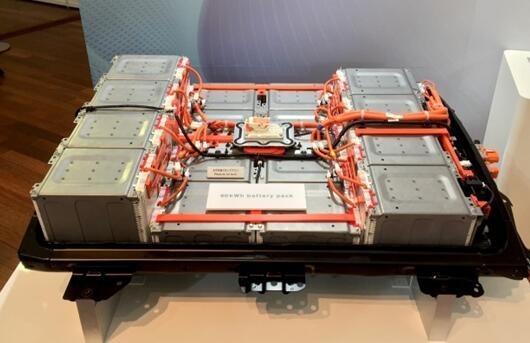 外媒表示:电池生产可抵消电动汽车排放