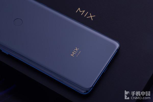 """小米MIX 3评测:滑盖成就了""""真·全面屏"""""""