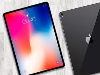 全面屏iPad明晚发布 iOS提前泄露新设计