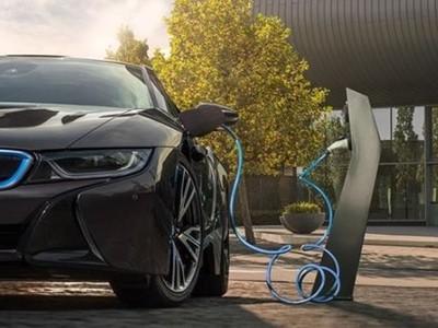 15分鐘充滿一輛電動車 是不是有點瘋狂?