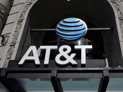 美國電話電報公司AT&T未來幾周推出5G