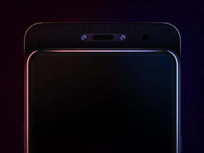 聯想Z5 Pro官宣:100%全面屏/屏下指紋