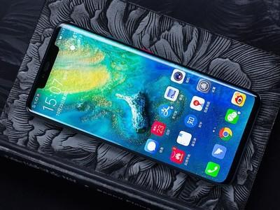 華為Mate 20 Pro評測:刷新你對手機的認知
